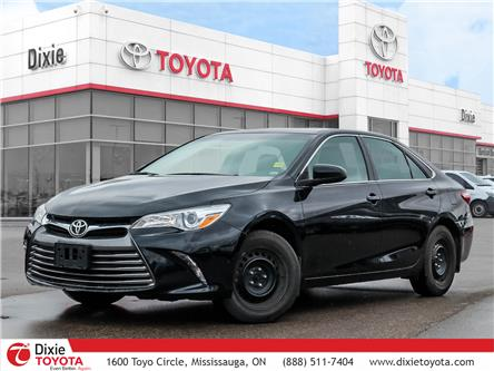 2017 Toyota Camry  (Stk: D200790A) in Mississauga - Image 1 of 26