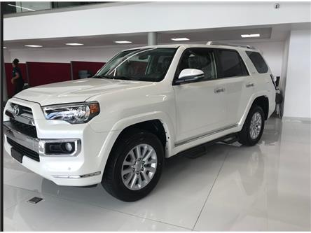 2020 Toyota 4Runner SR5 (Stk: 17830) in Philipsburg - Image 1 of 3