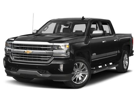 2016 Chevrolet Silverado 1500 High Country (Stk: T0020A) in Athabasca - Image 1 of 9