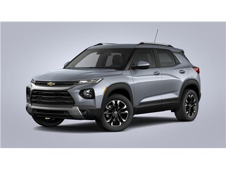 2021 Chevrolet TrailBlazer LT (Stk: 70545) in Courtice - Image 1 of 3