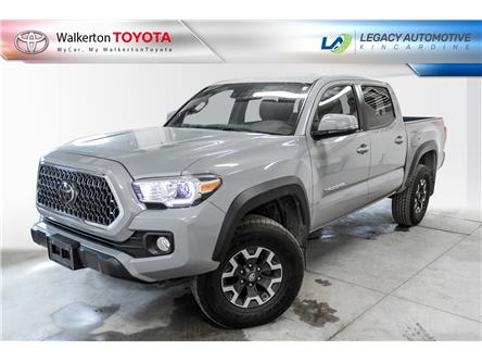 2018 Toyota Tacoma TRD Off Road (Stk: 20301A) in Kincardine - Image 1 of 16