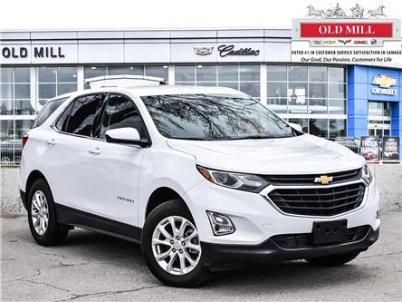 2019 Chevrolet Equinox 1LT (Stk: K6269287) in Toronto - Image 1 of 23