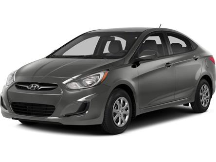 2014 Hyundai Accent GL (Stk: PRO0645B) in Charlottetown - Image 1 of 3