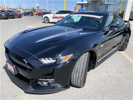 2016 Ford Mustang GT (Stk: 25158) in Carleton Place - Image 1 of 16