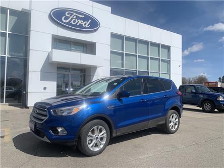 2019 Ford Escape SE (Stk: 19457) in Perth - Image 1 of 16