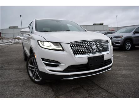 2019 Lincoln MKC Reserve (Stk: 94438) in St. Thomas - Image 1 of 30