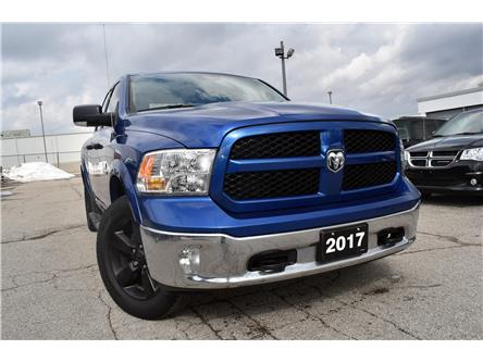 2017 RAM 1500 SLT (Stk: 85262) in St. Thomas - Image 1 of 30