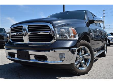 2017 RAM 1500 SLT (Stk: 94888) in St. Thomas - Image 1 of 30