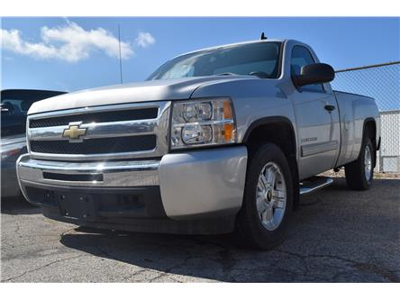 2010 Chevrolet Silverado 1500 LT (Stk: 94703) in St. Thomas - Image 1 of 2