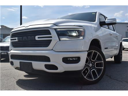 2019 RAM 1500 Rebel (Stk: 90470) in St. Thomas - Image 1 of 29