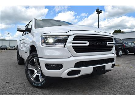 2020 RAM 1500 Sport/Rebel (Stk: 93383) in St. Thomas - Image 1 of 30
