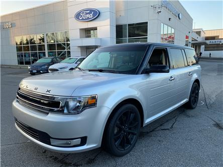2016 Ford Flex SEL (Stk: OP20105) in Vancouver - Image 1 of 26
