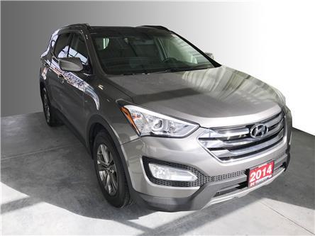 2014 Hyundai Santa Fe Sport 2.4 Luxury (Stk: S20208A) in Stratford - Image 1 of 16