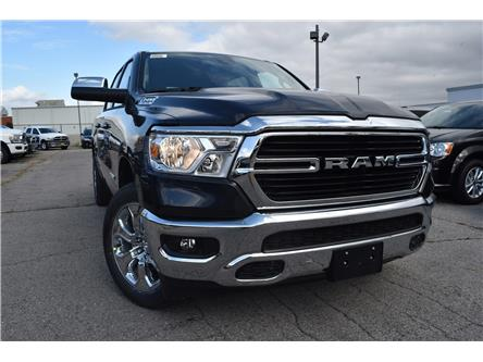 2020 RAM 1500 Big Horn (Stk: 93755) in St. Thomas - Image 1 of 30