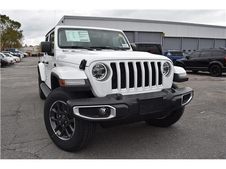 2020 Jeep Gladiator Overland (Stk: 93785) in St. Thomas - Image 1 of 30