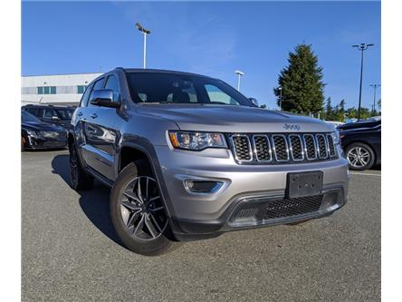 2019 Jeep Grand Cherokee Limited (Stk: LC0317) in Surrey - Image 1 of 19