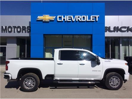 2020 Chevrolet Silverado 3500HD High Country (Stk: 7201760) in Whitehorse - Image 1 of 24