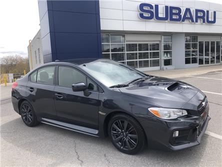 2019 Subaru WRX Base (Stk: P548) in Newmarket - Image 1 of 22