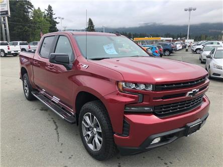 2020 Chevrolet Silverado 1500 RST (Stk: 20T80) in Port Alberni - Image 1 of 20