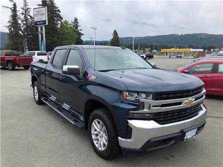 2020 Chevrolet Silverado 1500 LT (Stk: 20T11) in Port Alberni - Image 1 of 19