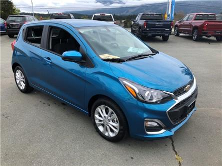 2020 Chevrolet Spark 1LT CVT (Stk: 20C17) in Port Alberni - Image 1 of 14
