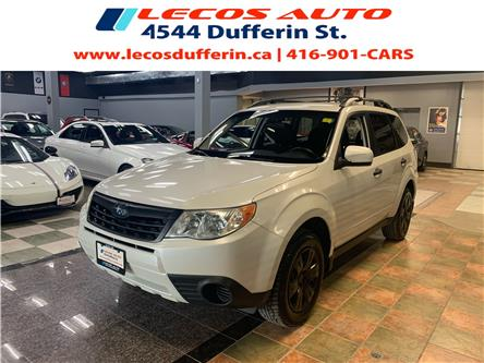 2012 Subaru Forester 2.5X (Stk: 441133) in Toronto - Image 1 of 13