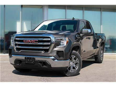 2020 GMC Sierra 1500 SLE (Stk: 01367) in Sarnia - Image 1 of 24