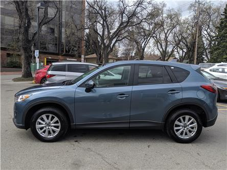 2015 Mazda CX-5 GS (Stk: N3051) in Calgary - Image 1 of 23