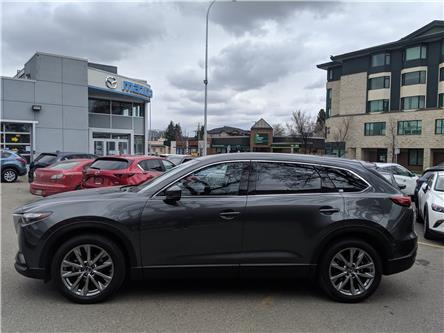 2019 Mazda CX-9 GS-L (Stk: N3104) in Calgary - Image 1 of 10