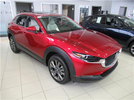2020 Mazda CX-30 GT (Stk: M2601) in Calgary - Image 1 of 4