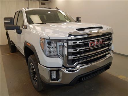 2020 GMC Sierra 2500HD SLE (Stk: 216124) in Lethbridge - Image 1 of 30