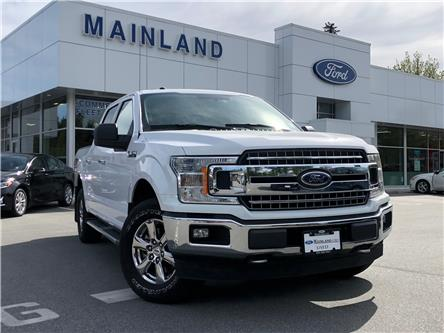 2018 Ford F-150 XLT (Stk: P46449) in Vancouver - Image 1 of 30