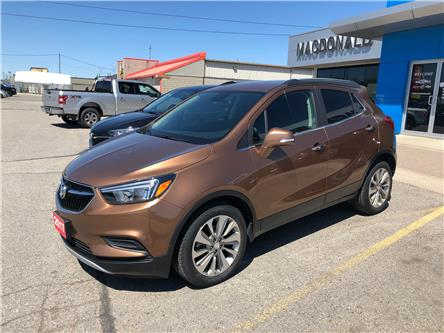 2017 Buick Encore Preferred (Stk: 046398) in Strathroy - Image 1 of 5