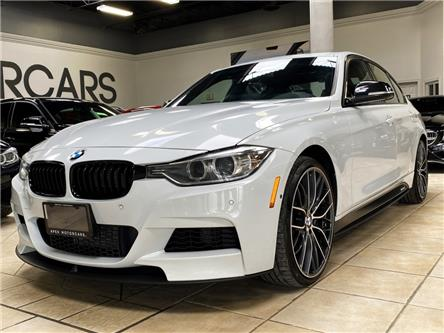 2015 BMW 335 xDrive (Stk: AP2134) in Vaughan - Image 1 of 26