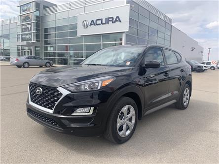 2019 Hyundai Tucson Essential w/Safety Package (Stk: 49195B) in Saskatoon - Image 1 of 23