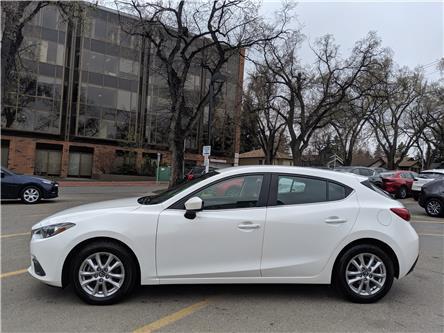2016 Mazda Mazda3 Sport GS (Stk: N3059) in Calgary - Image 1 of 26
