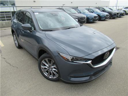 2020 Mazda CX-5 GT (Stk: M2661) in Calgary - Image 1 of 2