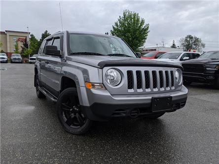 2016 Jeep Patriot Sport/North (Stk: L154973A) in Surrey - Image 1 of 19