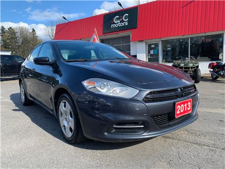 2013 Dodge Dart SE/AERO (Stk: ) in Cobourg - Image 1 of 16