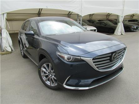 2020 Mazda CX-9 GT (Stk: M2706) in Calgary - Image 1 of 2