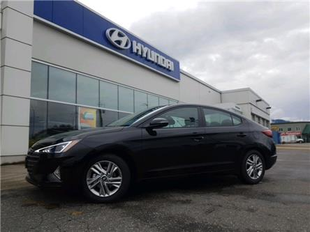 2020 Hyundai Elantra Preferred (Stk: HA9-7757) in Chilliwack - Image 1 of 11