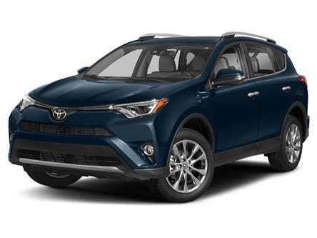 2018 Toyota RAV4 Limited (Stk: 18555) in Hamilton - Image 1 of 9