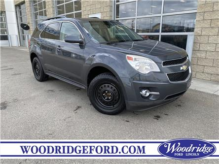 2010 Chevrolet Equinox LT (Stk: K-2036B) in Calgary - Image 1 of 19