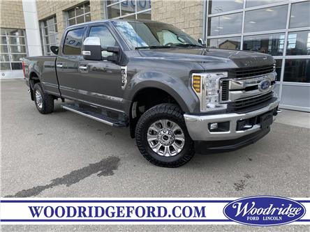 2019 Ford F-350 XLT (Stk: T23279) in Calgary - Image 1 of 21