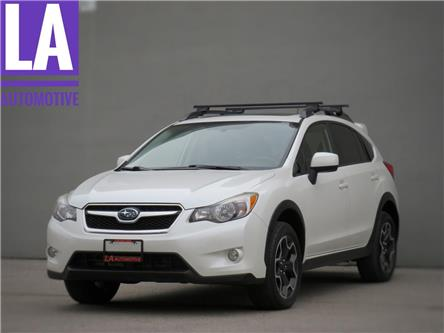 2014 Subaru XV Crosstrek  (Stk: 3314) in North York - Image 1 of 29