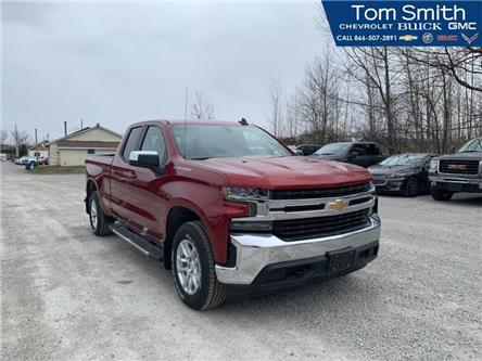 2019 Chevrolet Silverado 1500 LT (Stk: 190332) in Midland - Image 1 of 14