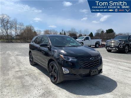 2020 Chevrolet Equinox LT (Stk: 200089) in Midland - Image 1 of 22