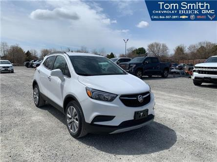 2020 Buick Encore Preferred (Stk: 200188) in Midland - Image 1 of 22