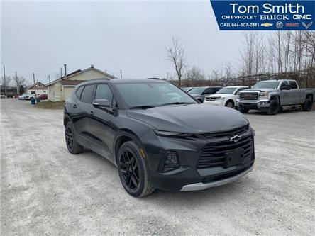 2020 Chevrolet Blazer LT (Stk: 200213) in Midland - Image 1 of 23
