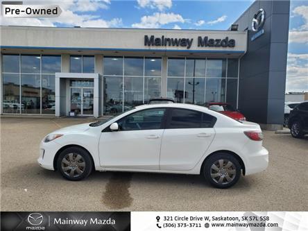 2013 Mazda Mazda3 GS-SKY (Stk: M20133A) in Saskatoon - Image 1 of 23